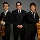 N-E-W Trio Returns for Concerts and Masterclasses
