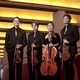 Calidore String Quartet, 2011 Fischoff Grand Prize and Gold Medalist, Senior String Division